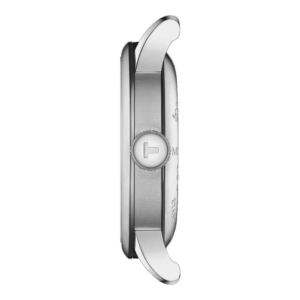 T006.407.11.043.00 męski zegarek Le Locle bransoleta