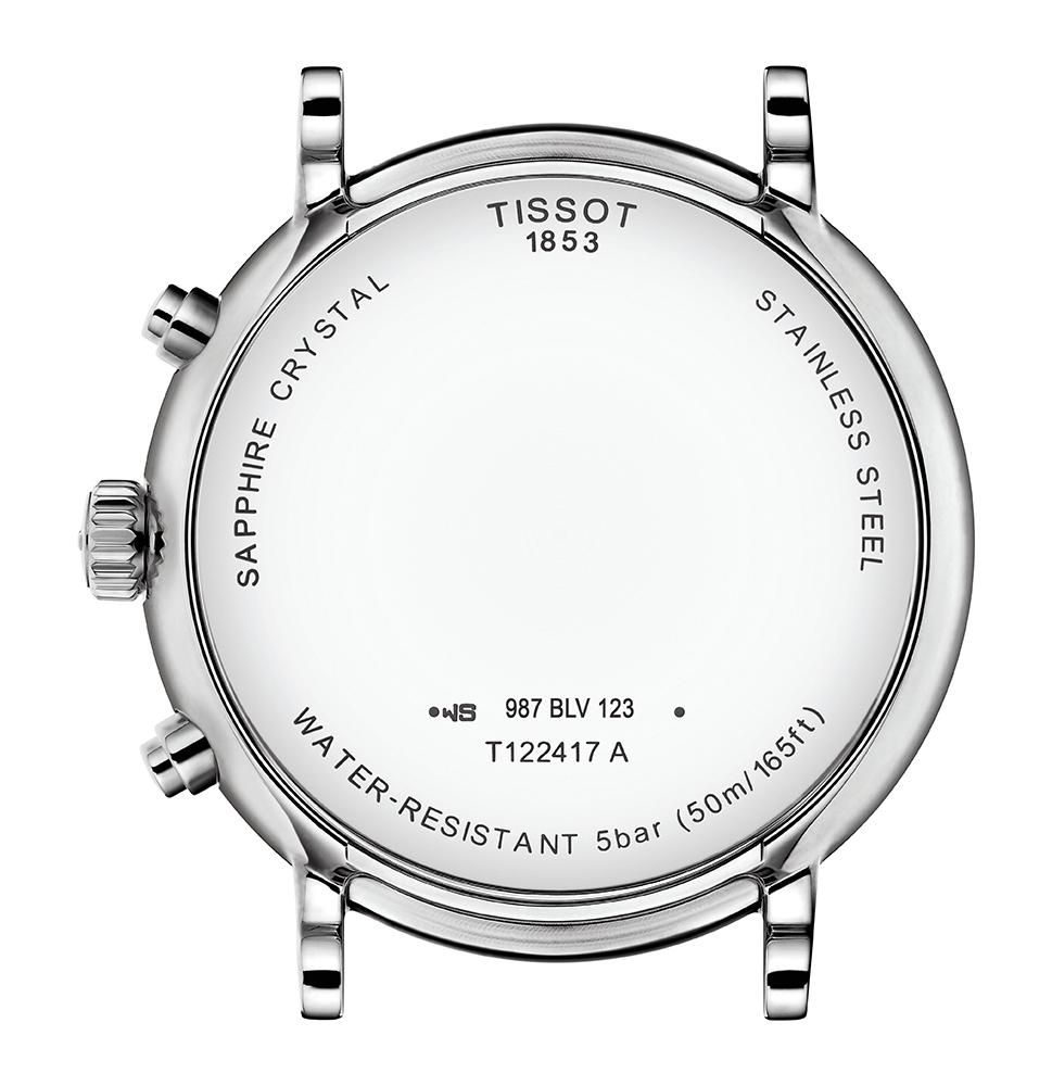 T122.417.16.033.00 zegarek męski Carson