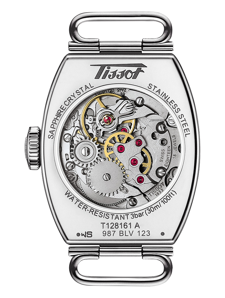 T128.161.16.012.00 zegarek klasyczny Heritage