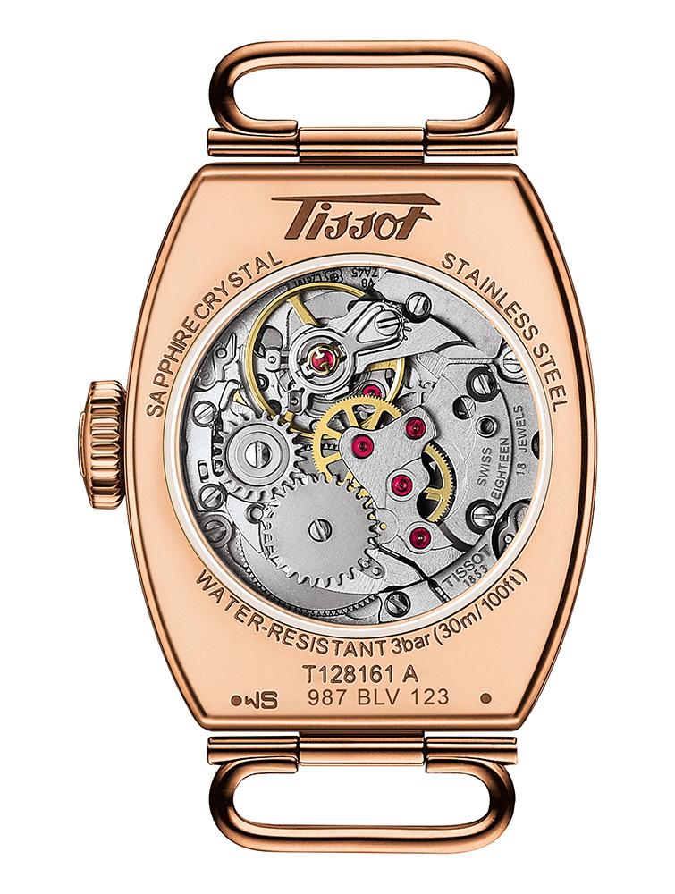 T128.161.36.012.00 zegarek klasyczny Heritage