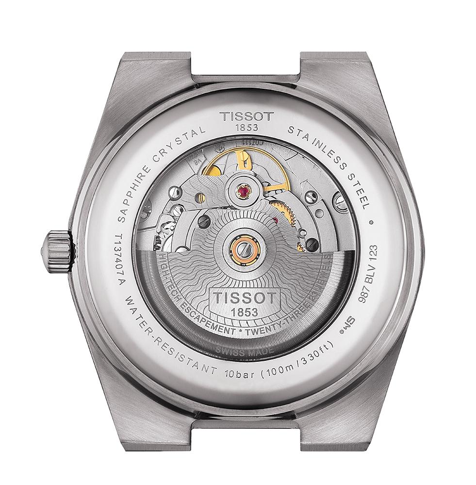 T137.407.11.051.00 zegarek klasyczny PRX