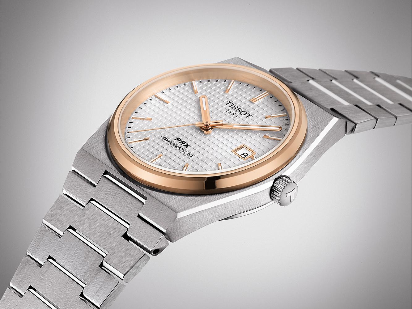 T137.407.21.031.00 zegarek klasyczny PRX