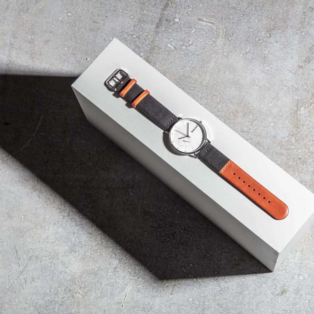 TBL.15489JS-04 CHELMSFORD zegarek srebrny klasyczny Chelmsford pasek