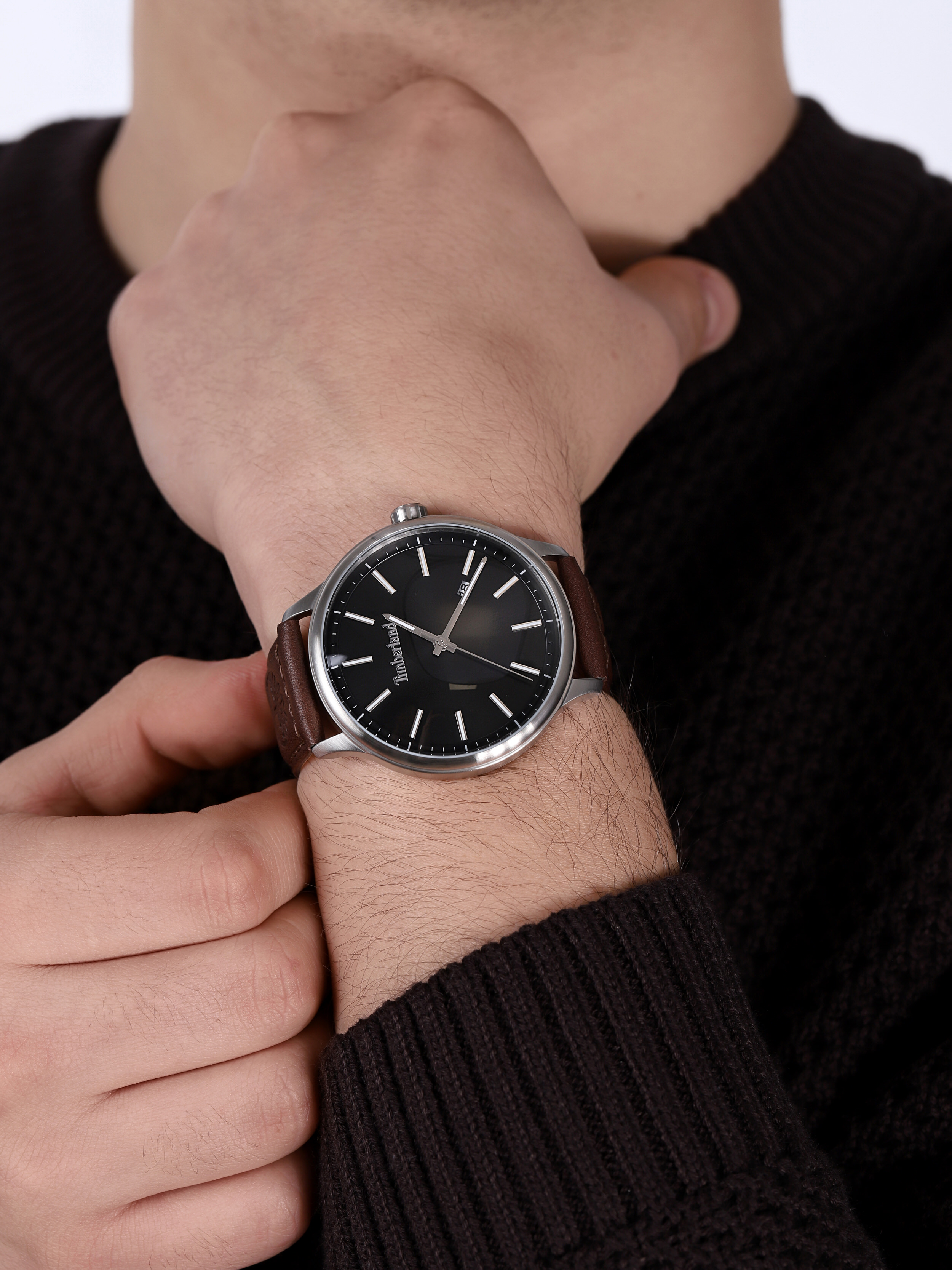 Timberland TBL.15638JS-02 ALLENDALE zegarek klasyczny Allendale