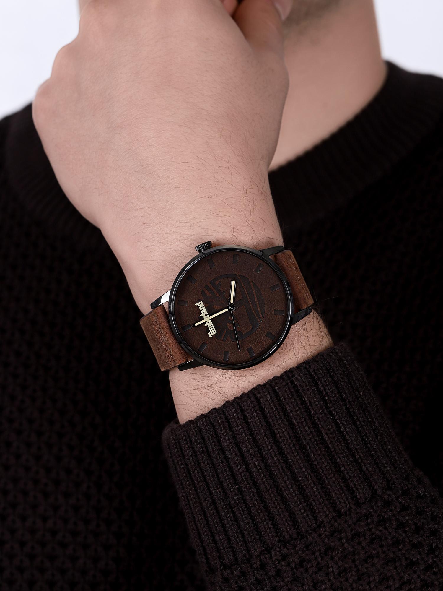 Timberland TBL.TDWJA2000803 męski zegarek Raycroft pasek