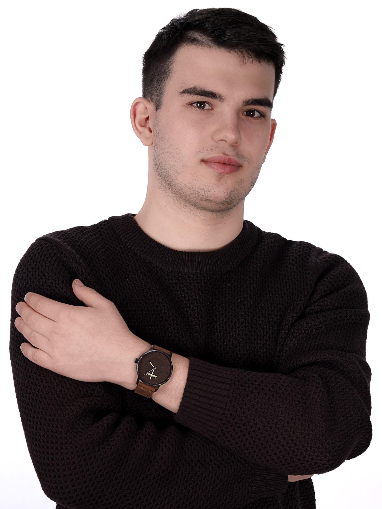 Timberland TBL.TDWJA2000803 RAYCROFT zegarek klasyczny Raycroft