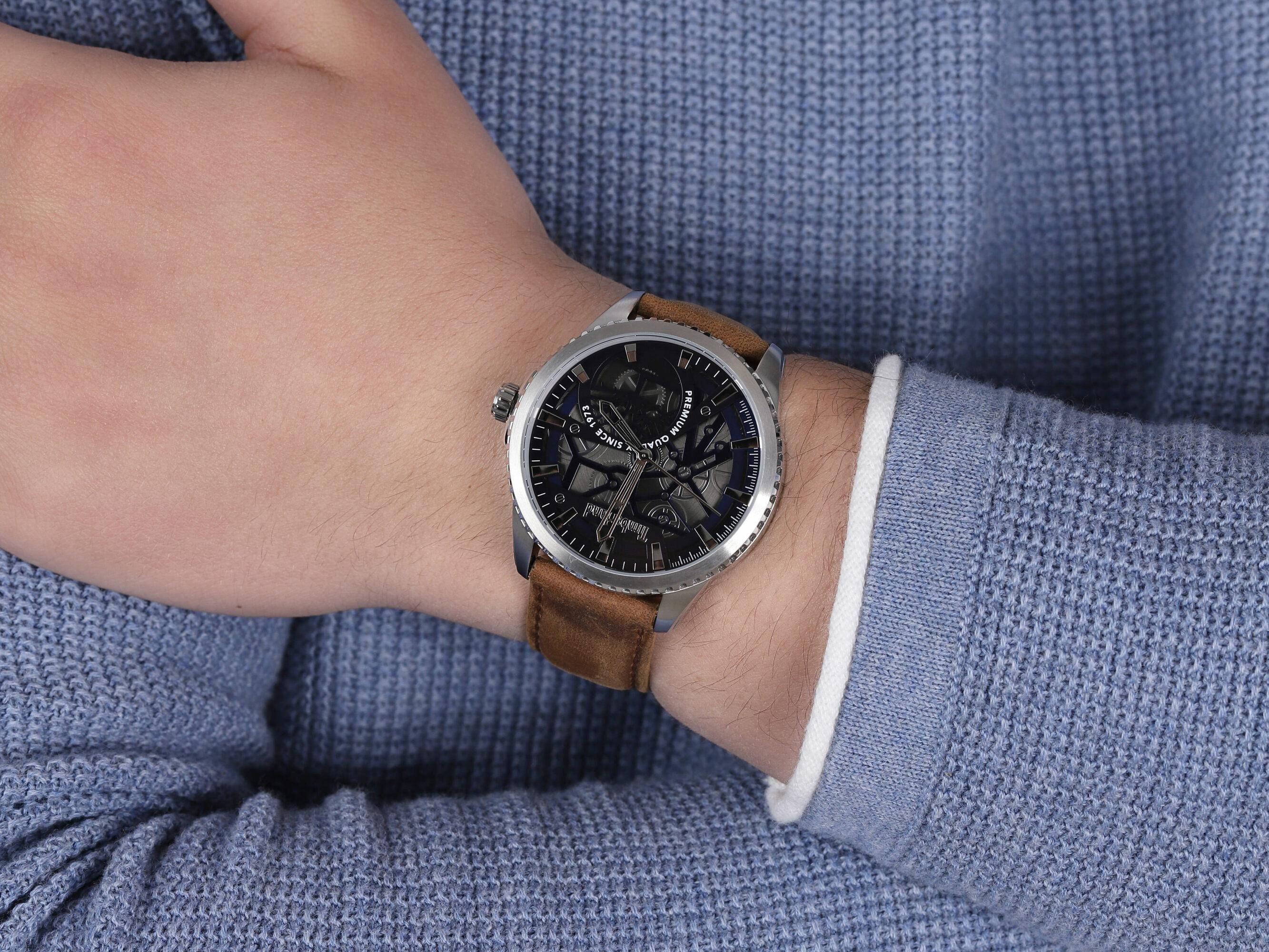 Timberland TBL.TDWJA2000901 zegarek męski Colchester