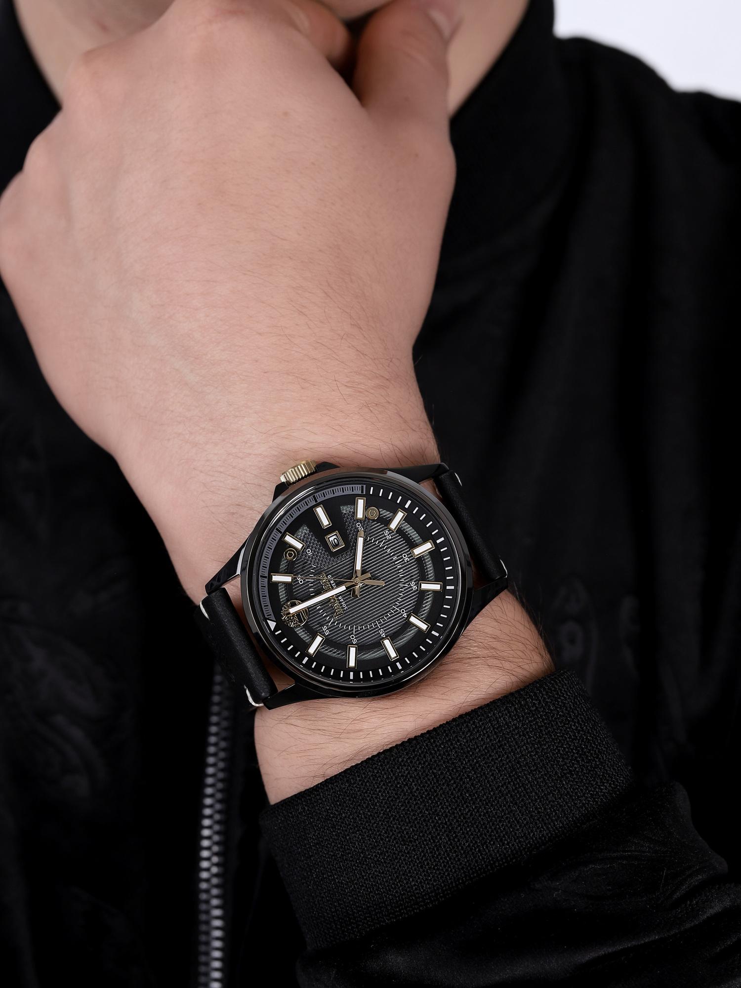 Timberland TBL.TDWJB2000601 męski zegarek Bayport pasek