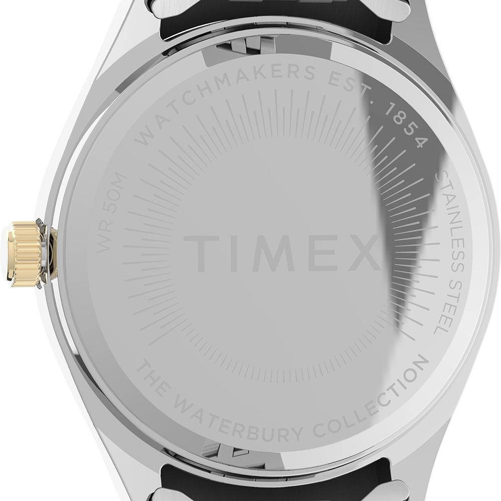 Timex TW2U78600 zegarek klasyczny Waterbury