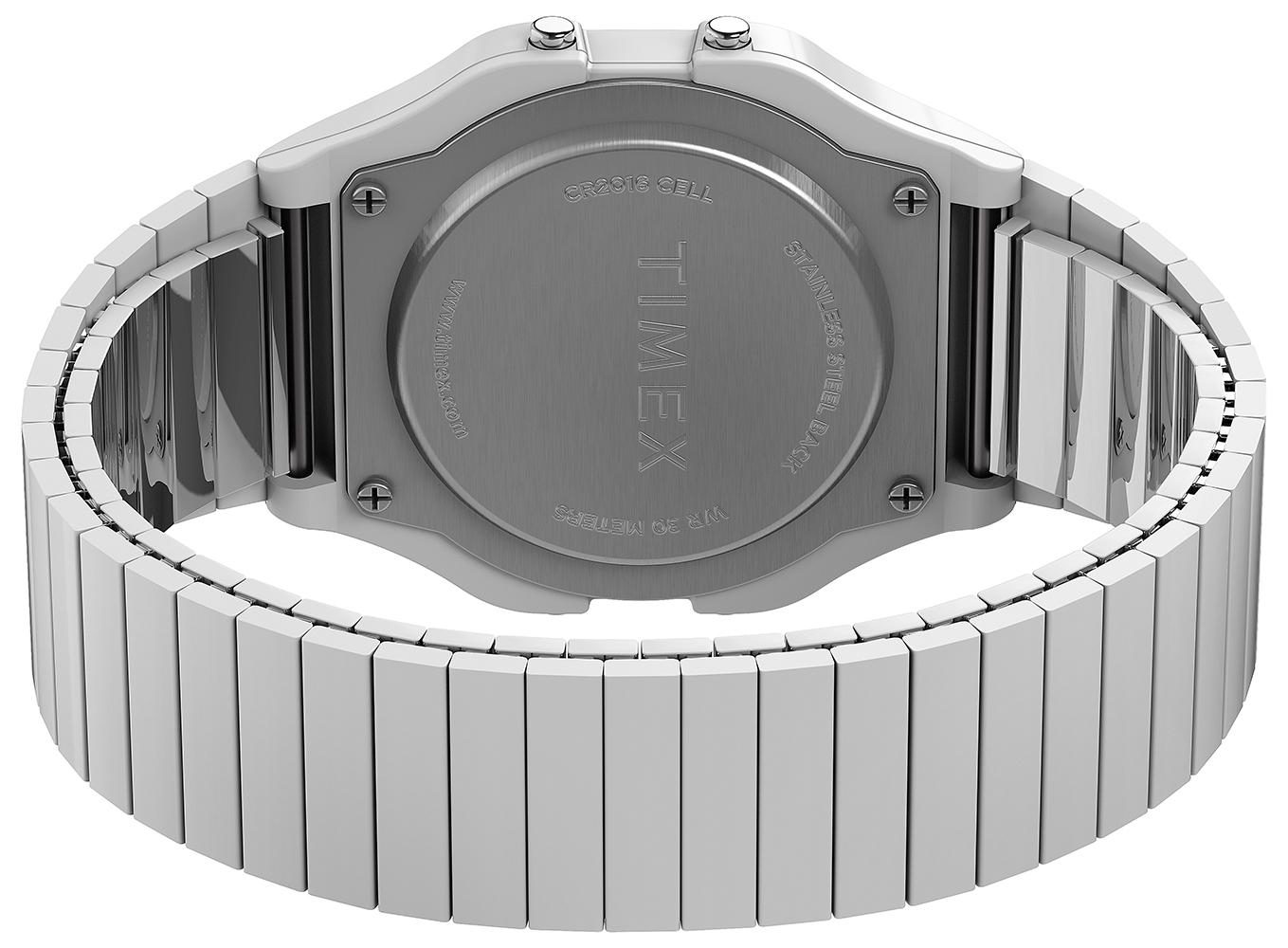 Timex TW2U93700 zegarek Big Digit DGTL