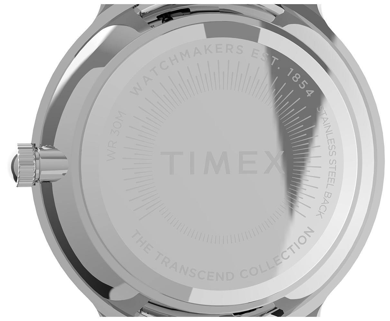 Timex TW2U98200 zegarek