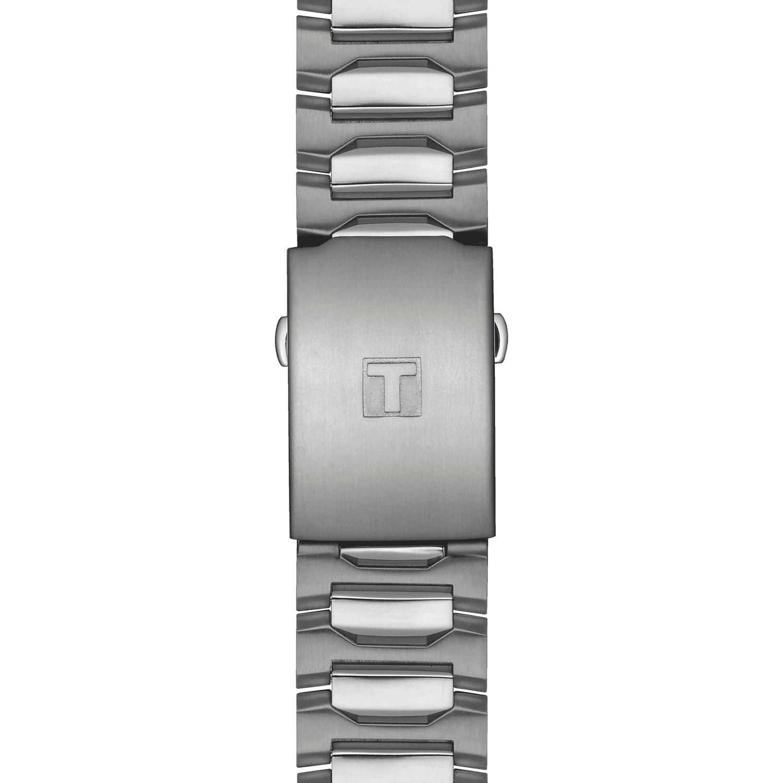 Tissot T121.420.44.051.00 smartwatch Tissot T-Touch Connect Solar z barometr