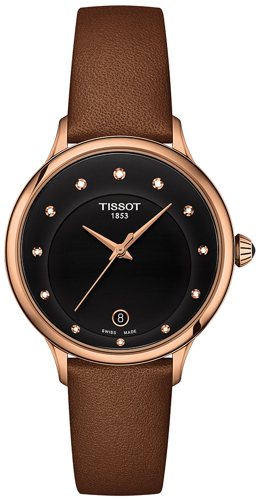 Tissot T133.210.36.056.00 zegarek