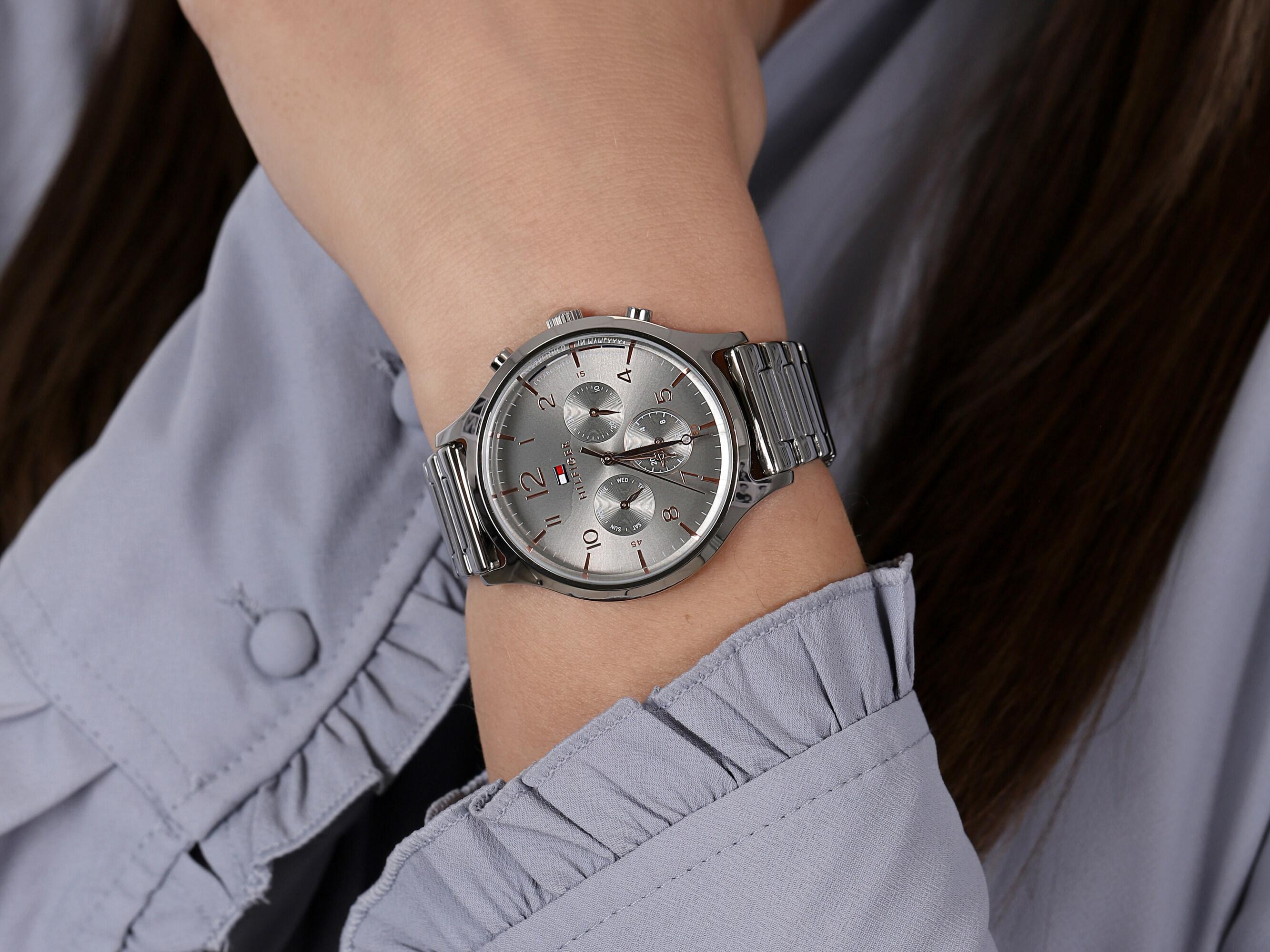 Tommy Hilfiger 1781871 zegarek damski Damskie