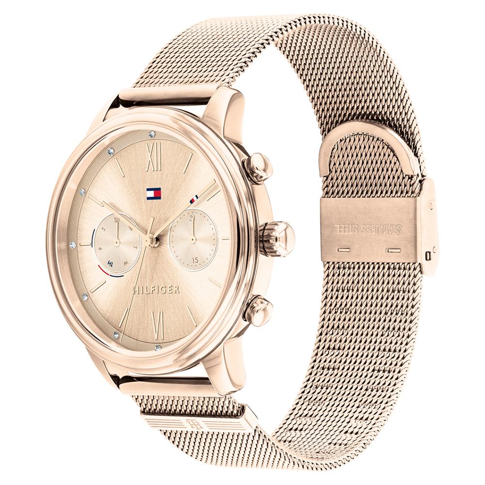 Tommy Hilfiger 1782303 zegarek damski Damskie