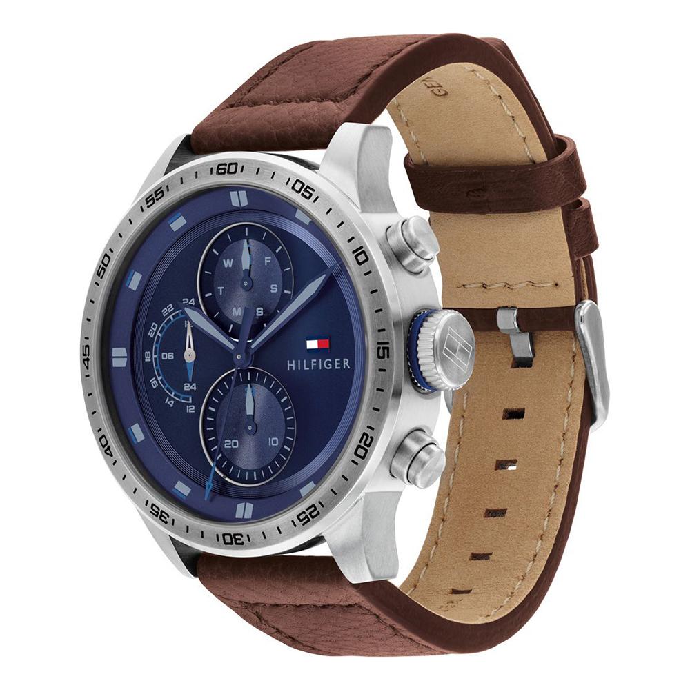 Tommy Hilfiger 1791807 zegarek męski Męskie
