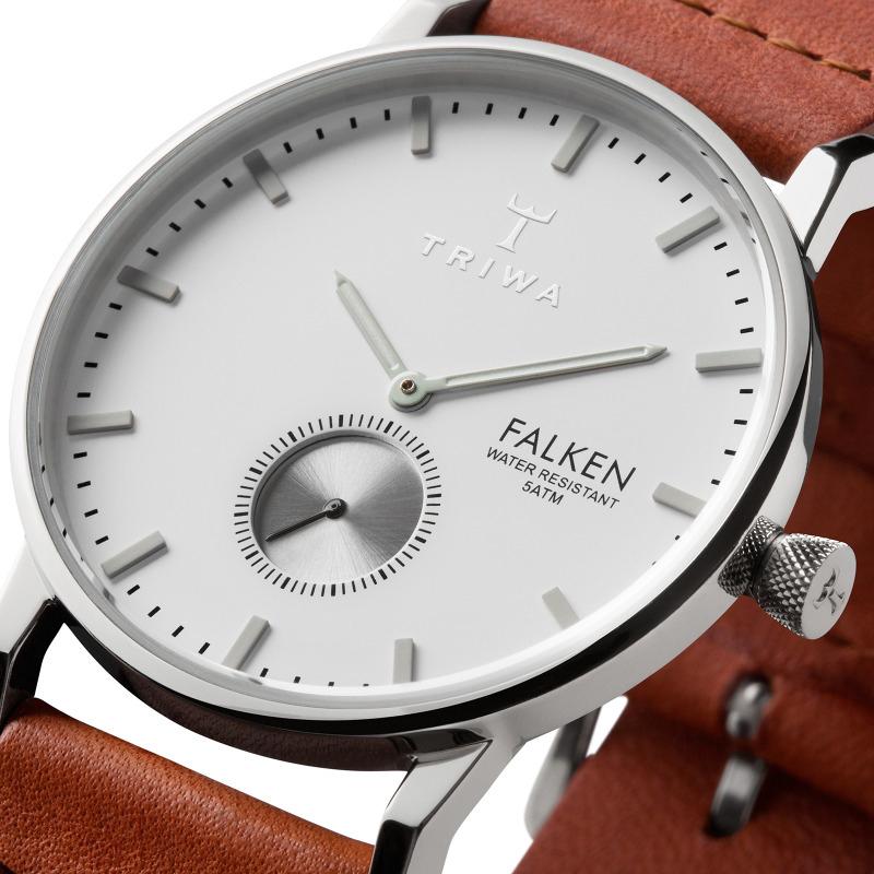 Triwa FAST103-CL010212 zegarek klasyczny Falken