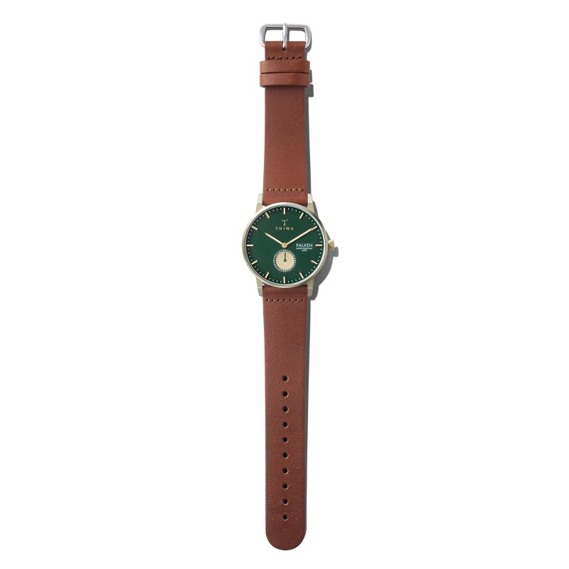 Triwa FAST112-CL010217 zegarek męski Falken