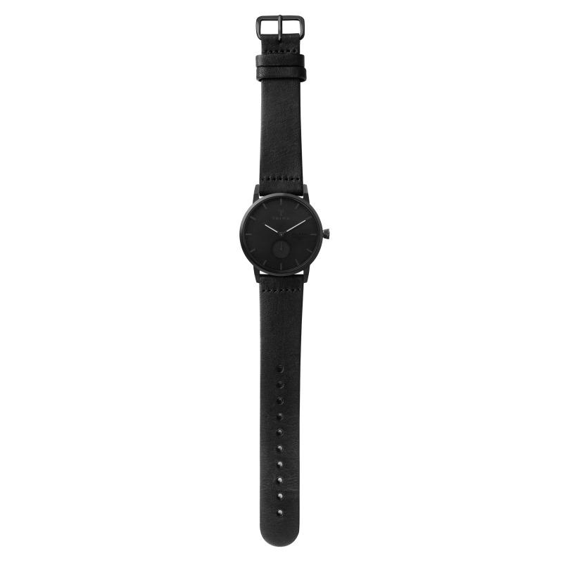 Triwa FAST115-CL010101 męski zegarek Falken pasek