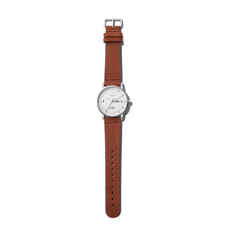 Triwa KLST109-CL010212 męski zegarek Klinga