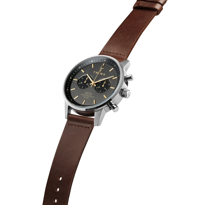 Triwa NEST114-CL010412 zegarek męski Nevil