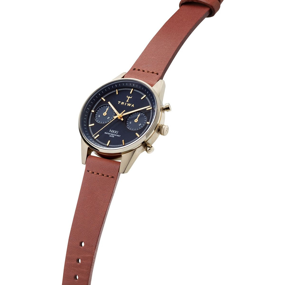 Triwa NKST104-SS010217 zegarek damski Nikki