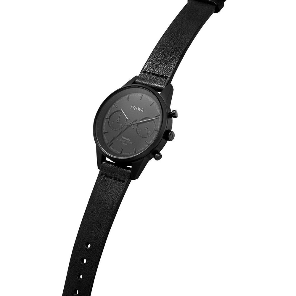 Triwa NKST108-SS010101P zegarek damski Nikki