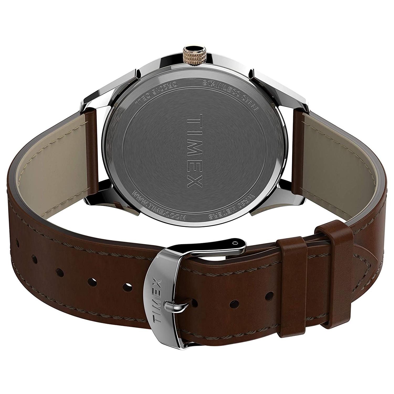 TW2T66800 męski zegarek Elevated pasek