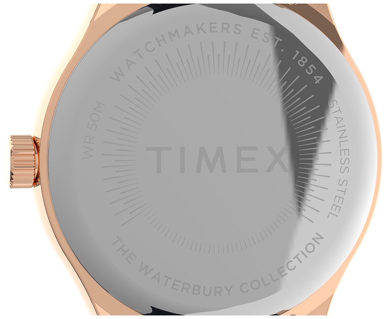 TW2U97600 zegarek klasyczny Waterbury