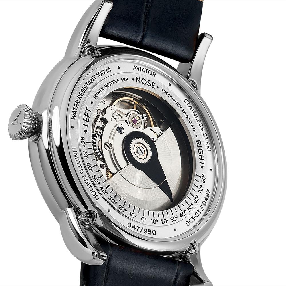 V.3.32.0.273.4 zegarek męski Douglas