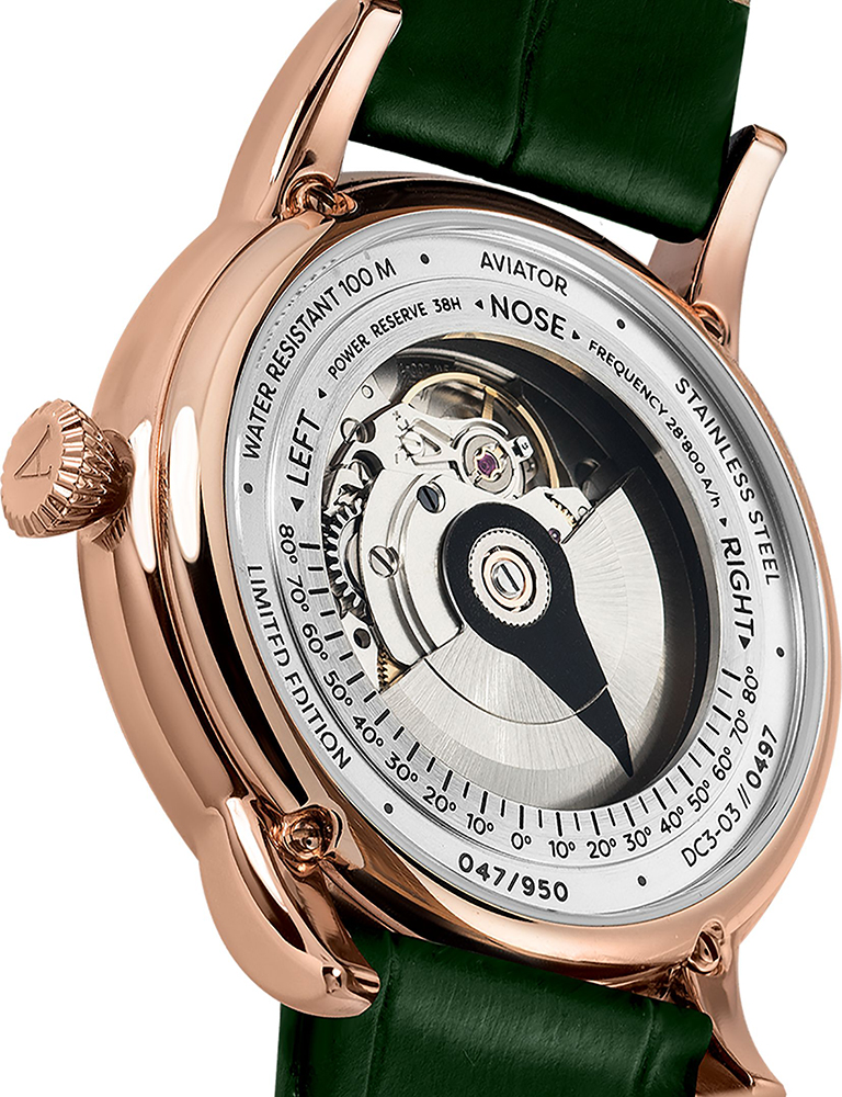 V.3.32.2.271.4 męski zegarek Douglas pasek