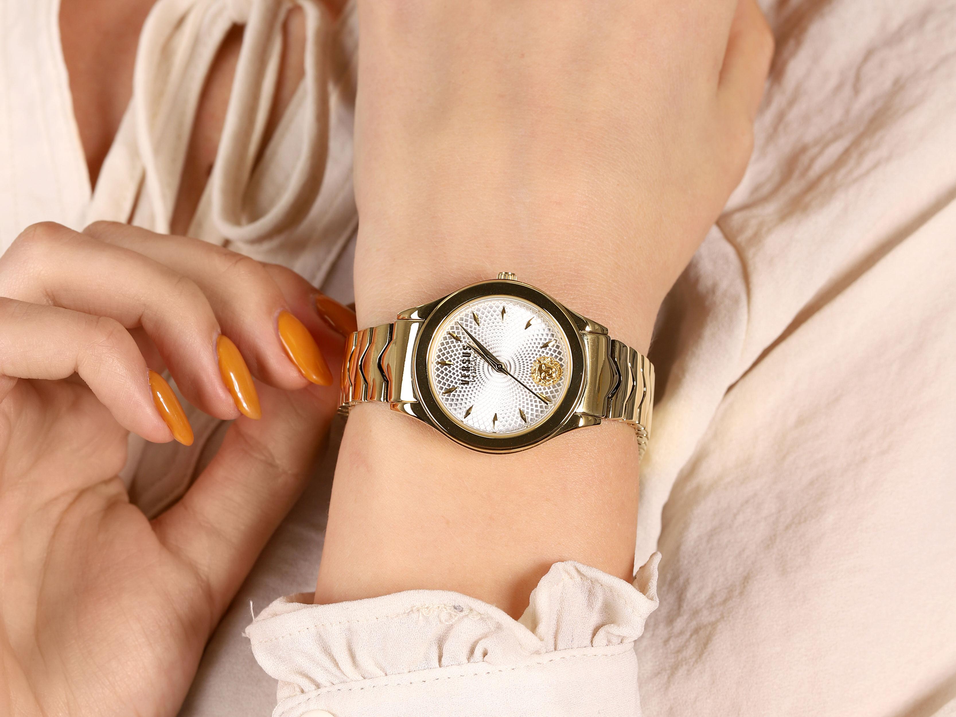 Versus Versace VSP560818 zegarek damski Damskie