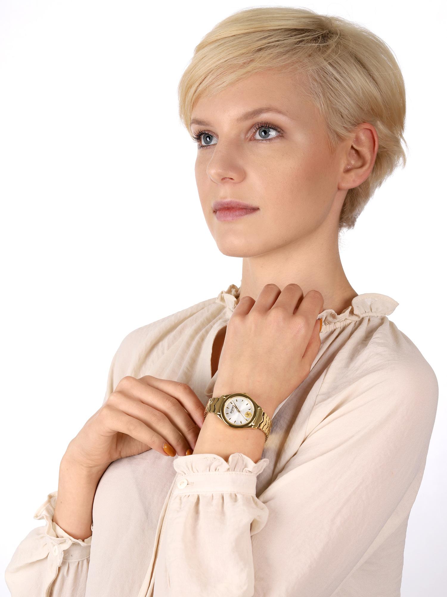 Versus Versace VSP560818 zegarek klasyczny Damskie