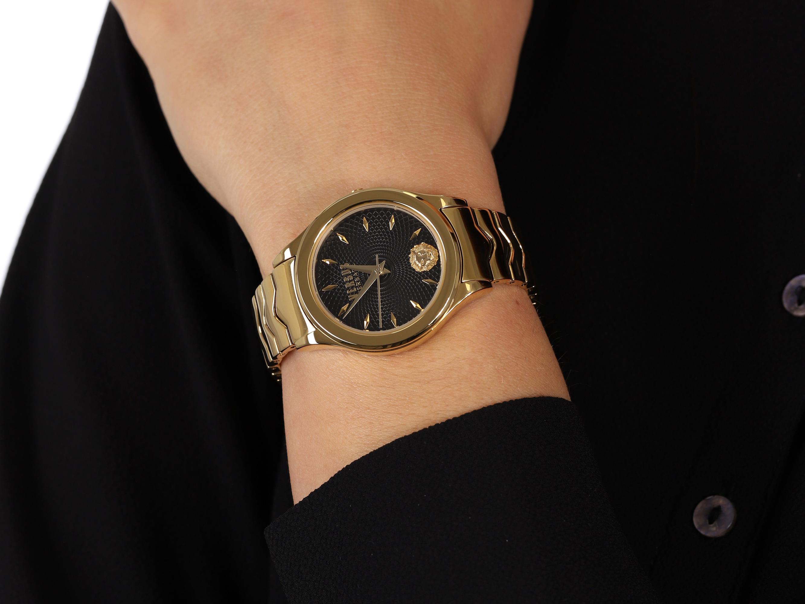 Versus Versace VSP560918 zegarek damski Damskie