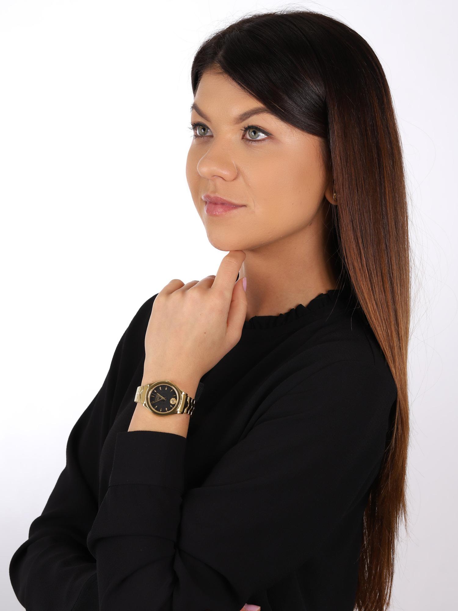 Versus Versace VSP560918 zegarek klasyczny Damskie