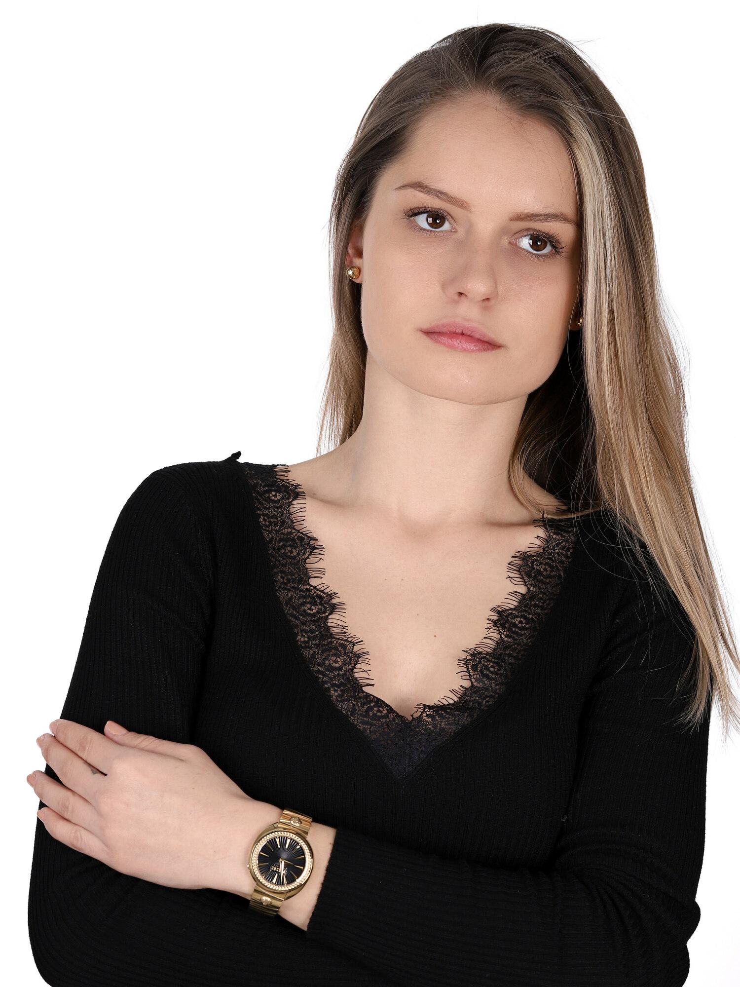 Versus Versace VSPHF1020 TORTONA zegarek klasyczny Damskie