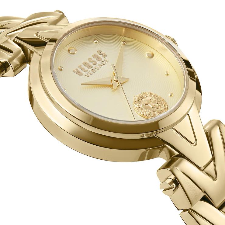 Versus Versace VSPVN0820 damski zegarek Damskie bransoleta