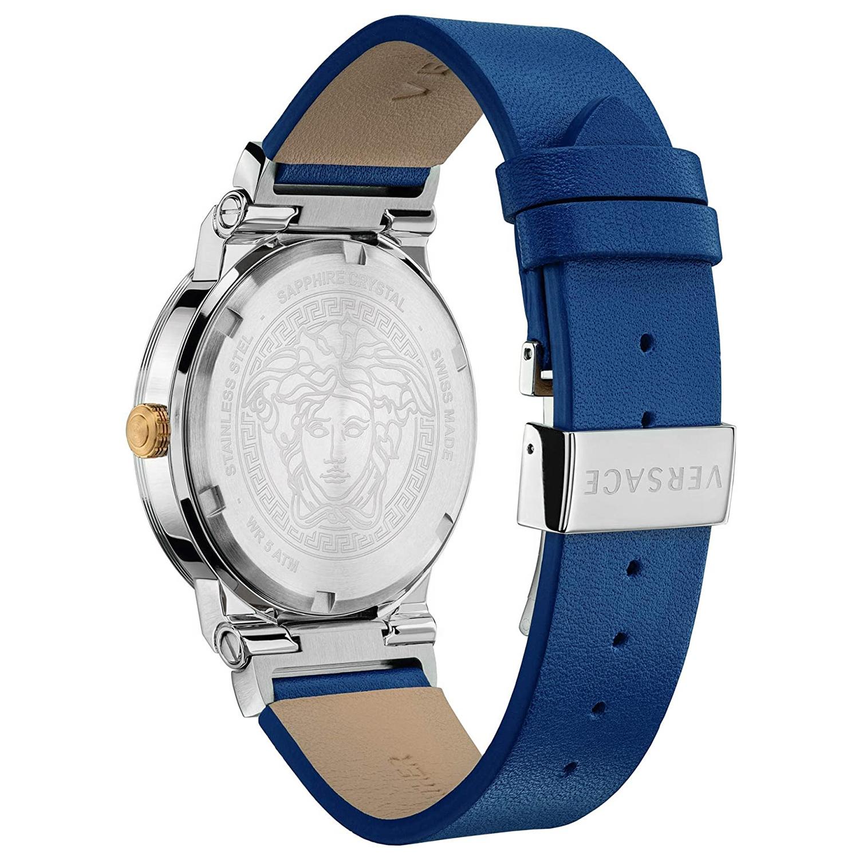 VEVI00120 męski zegarek GRECA ICON pasek