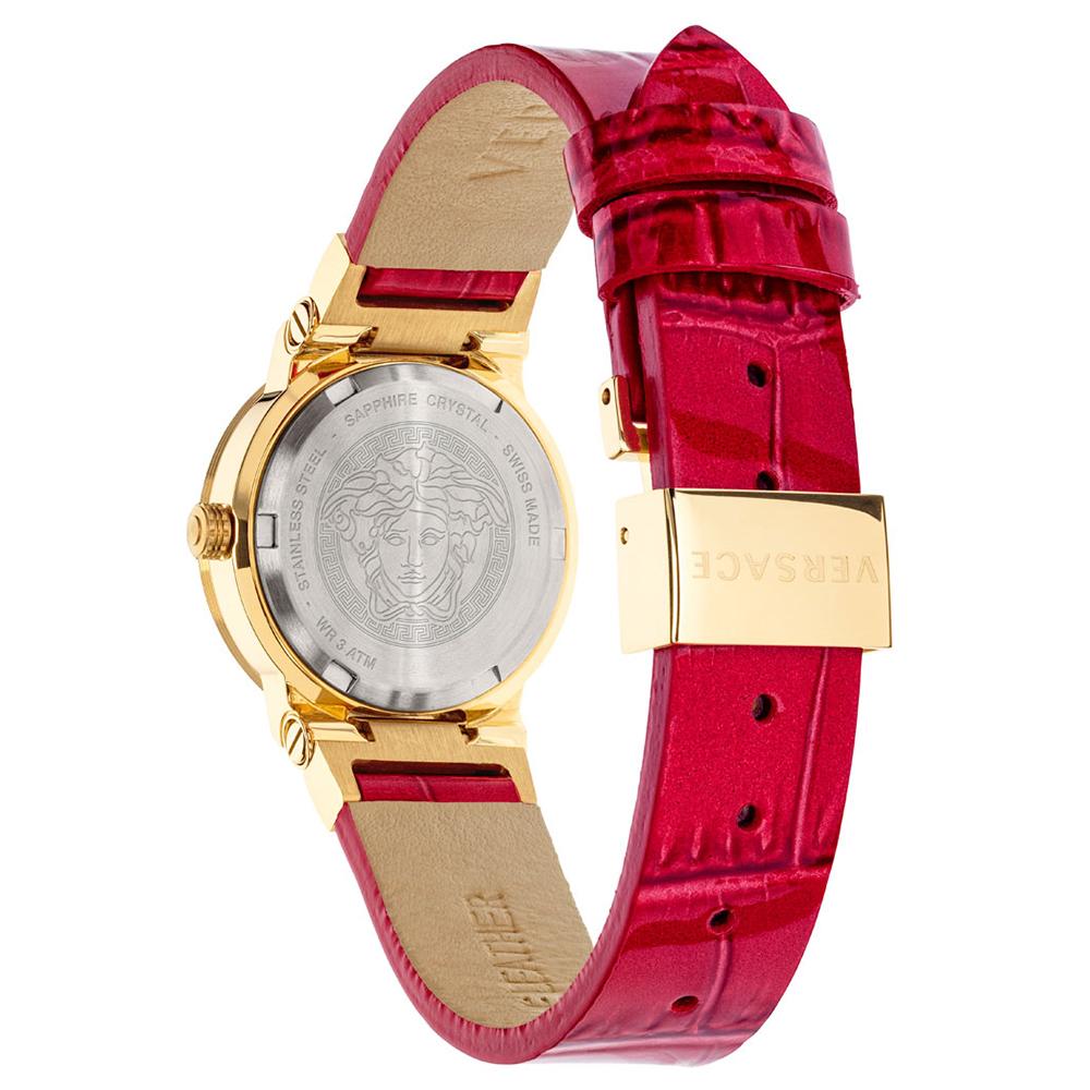 VEZ100621 damski zegarek GRECA pasek