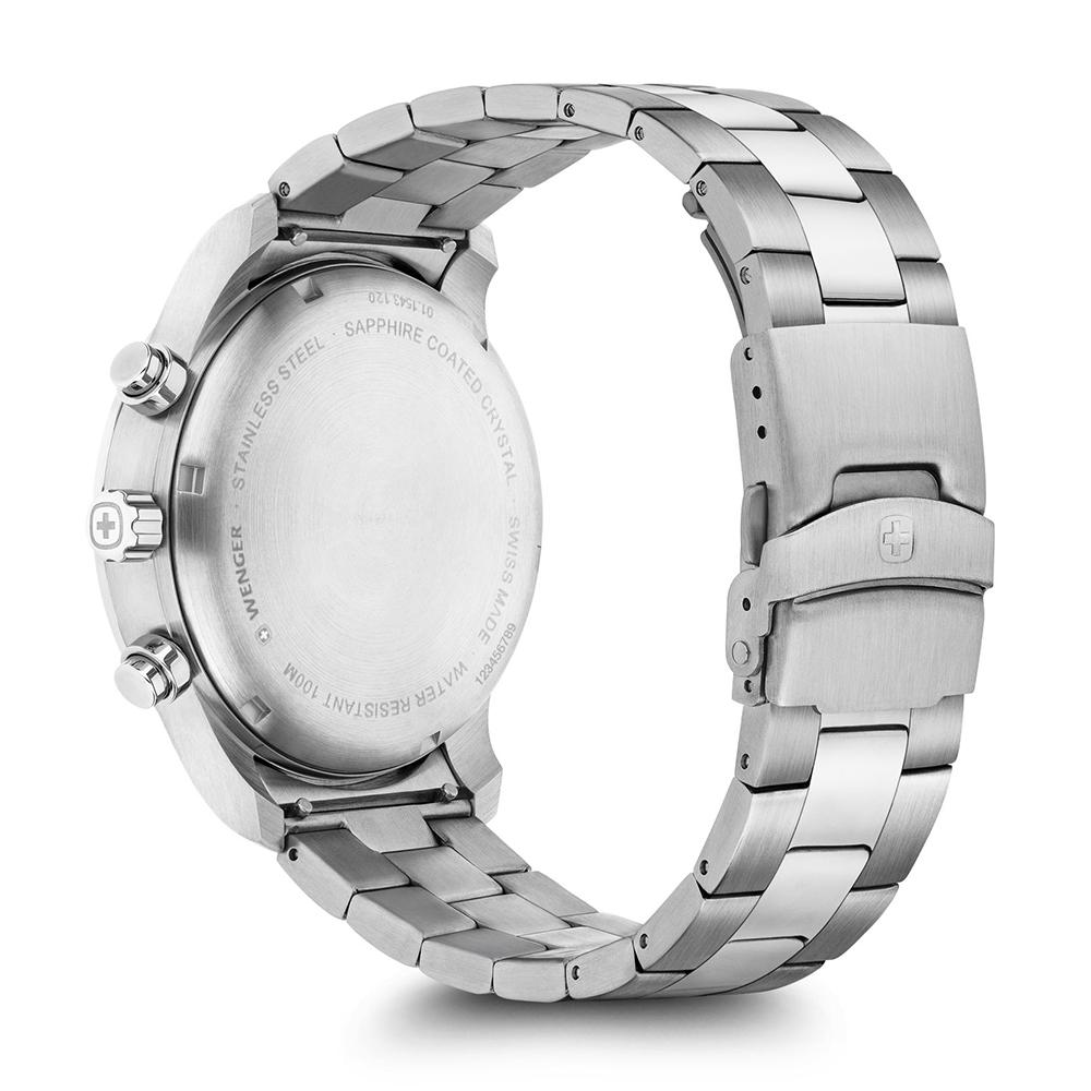 Wenger 01.1543.120 zegarek