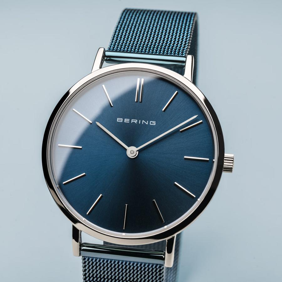Bering 14134-308 zegarek fashion/modowy Classic