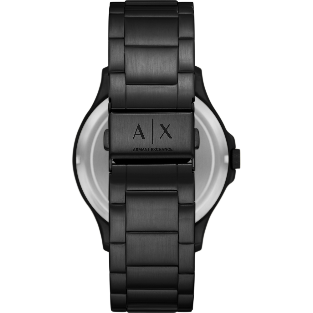 Armani Exchange AX2418 HAMPTON zegarek klasyczny Fashion