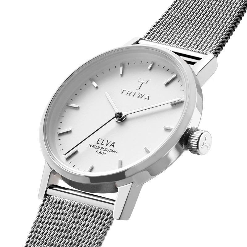 Triwa ELST101-EM021212 damski zegarek Elva bransoleta