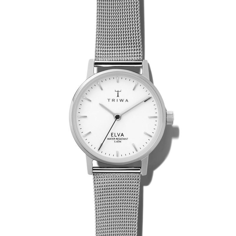 Triwa ELST101-EM021212 PEARL ELVA zegarek klasyczny Elva