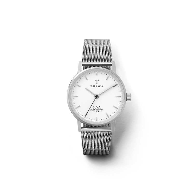 zegarek Triwa ELST101-EM021212 kwarcowy damski Elva PEARL ELVA