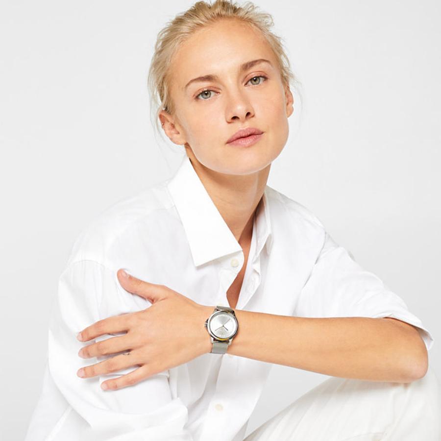 Esprit ES1L147M0055 damski zegarek Damskie bransoleta