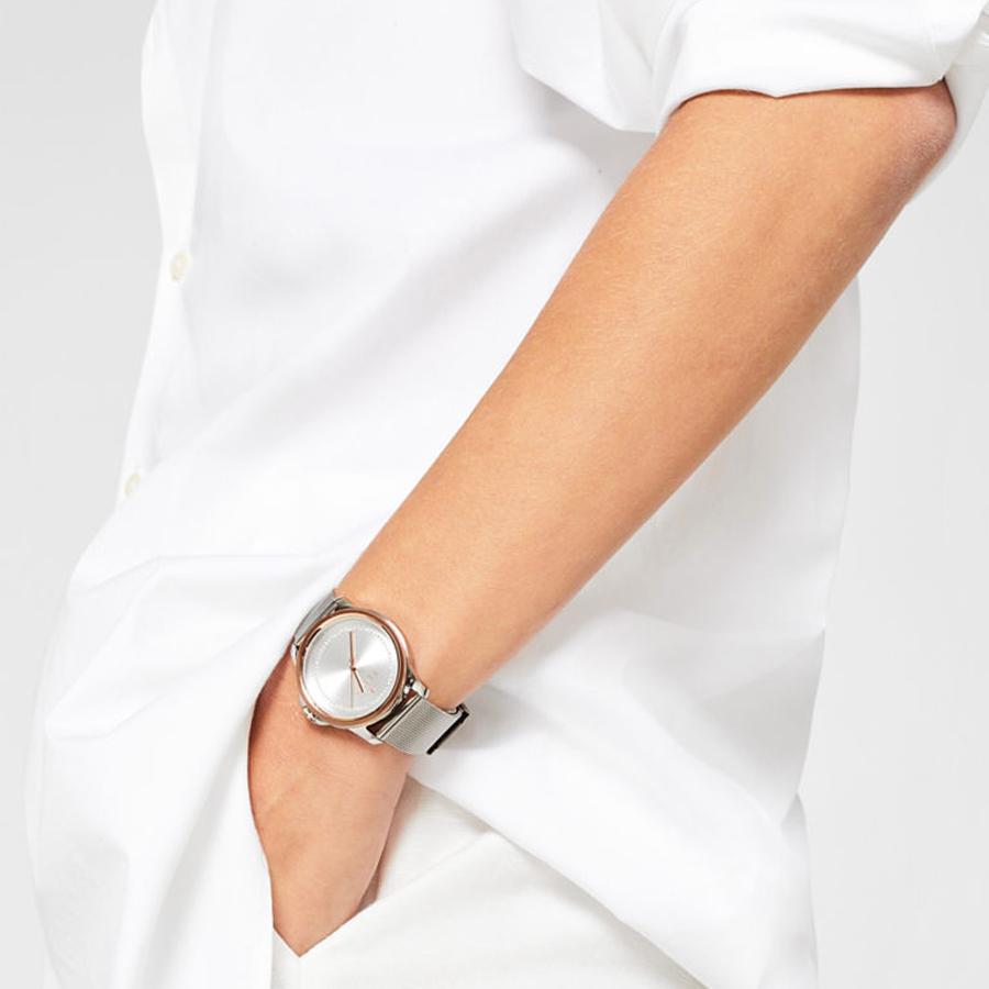 Esprit ES1L147M0115 damski zegarek Damskie bransoleta