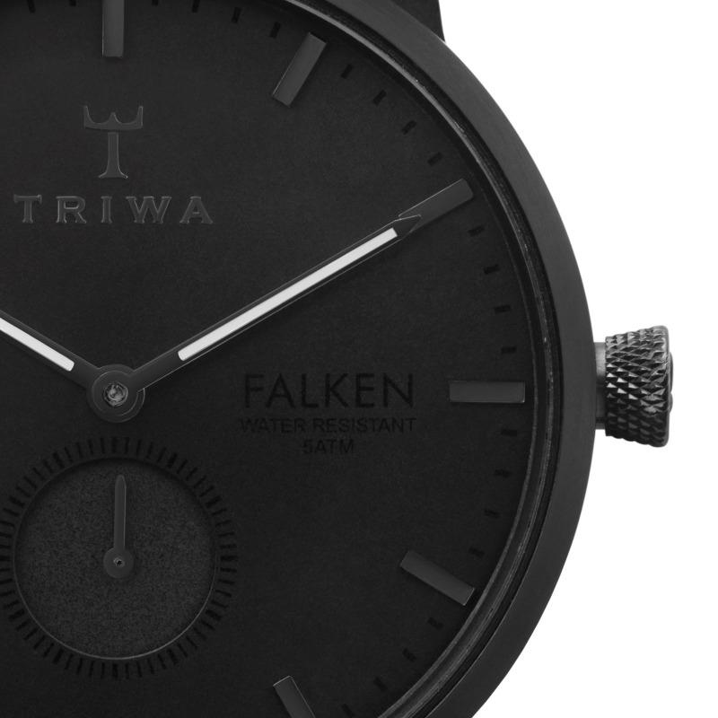 Triwa FAST115-CL110101 zegarek męski Falken