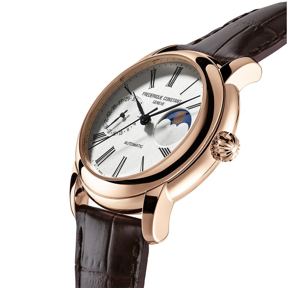 Frederique Constant FC-712MS4H4 zegarek męski Manufacture