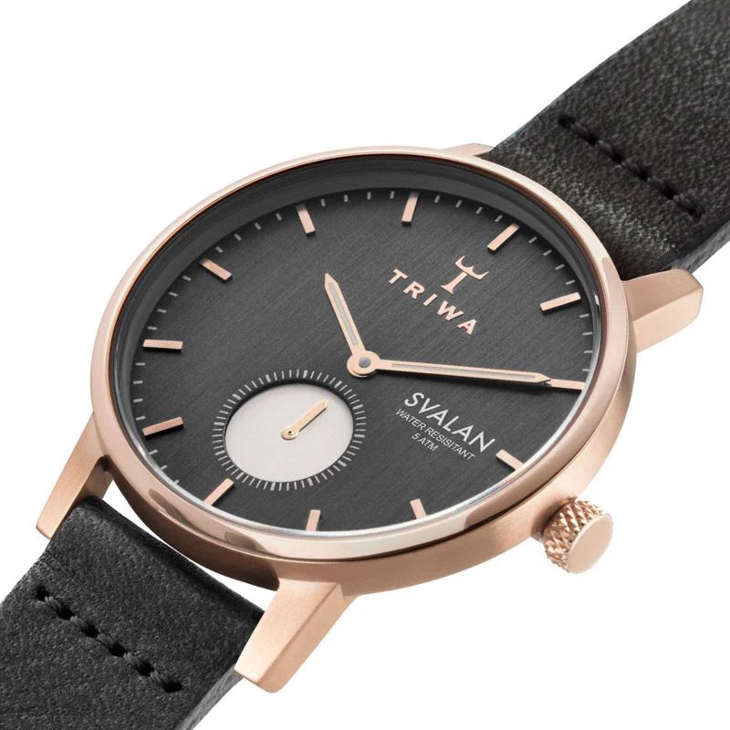 Triwa SVST101-SS010114 zegarek damski Svalan